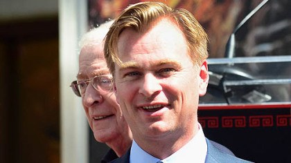 Christopher Nolan Director Christopher Nolan.