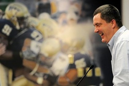 chryst Coach Paul Chryst discusses his 23-player Class of 2013 with the media Wednesday afternoon.