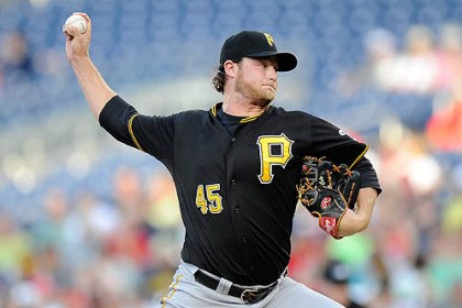 cole The Pirates will be cautious going forward with rookie pitcher Gerrit Cole.