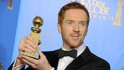 "Damian Lewis Damian Lewis -- Will be back for ""Homeland's"" third season."