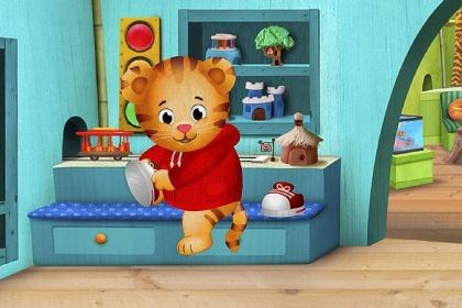 "'Daniel Tiger's Neighborhood' ""Daniel Tiger's Neighborhood"" earned a nod for a Television Critics Association Award for outstanding achievement in youth programming."