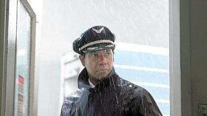 "Denzel Washington Denzel Washington is Whip Whitaker in ""Flight."""