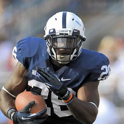 dukes Penn State running back Curtis Dukes is unsure of whether he will transfer to another school next season.