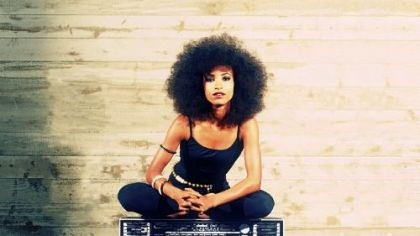 Esperanza Spalding Esperanza Spalding will perform at the Byham Theater Friday night.