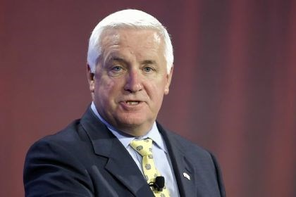 Gov. Tom Corbett Gov. Tom Corbett.