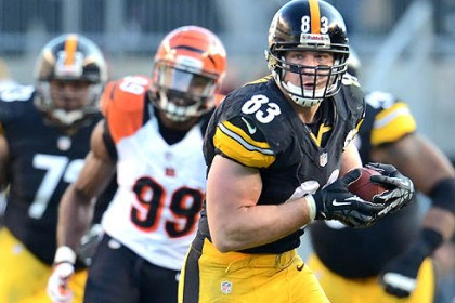 Heath Miller file photo Steelers tight end Heath Miller is close to being activated from the PUP list, Mike Tomlin said.