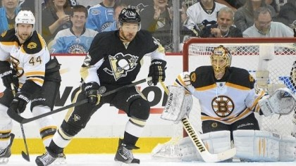 iginla Midseason acquisition Jarome Iginla is one of several Penguins stars who have disappointed so far against the Bruins.