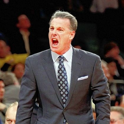 Jamie Dixon Coach Jamie Dixon is an old hand at the Duquesne-Pitt rivalry.