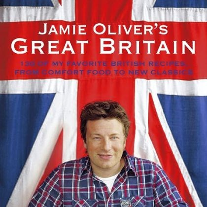 'Jamie Oliver's Great Britain'