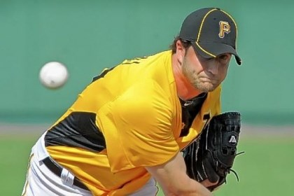 Jason Grilli The Pirates have enough confidence that Jason Grilli can close games that they gave him a two-year, $6.75 million contract in the offseason.