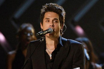 John Mayer John Mayer returns to touring.