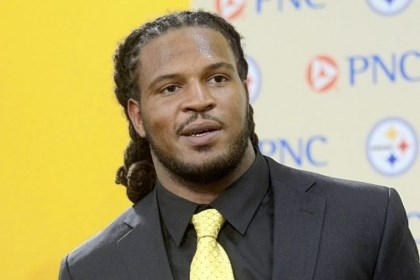 jones5 Steelers first-round pick Jarvis Jones was the 17th pick overall in the 2013 draft.