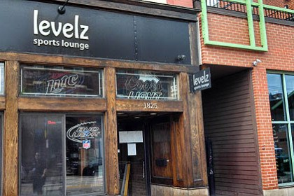 levelz is clozed Levelz Sports Lounge was shuttered today.