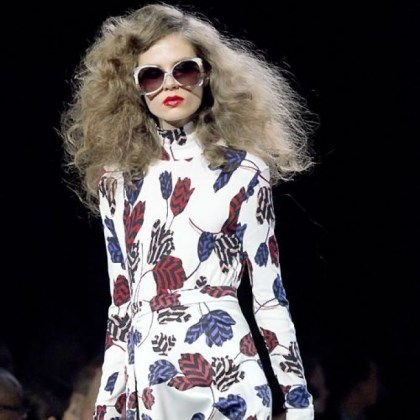 Marc Jacobs Marc Jacobs Fall 2013.