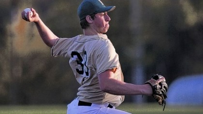 mckay Blackhawk's Brendan McKay set a school single-game record with 18 strikeouts Wednesday in a WPIAL Class AAA Section 1 victory against Montour.