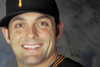 McKenry1 Pirates catcher Michael McKenry might play even less this season given the addition of Russell Martin, but that won't stop his will to get better.