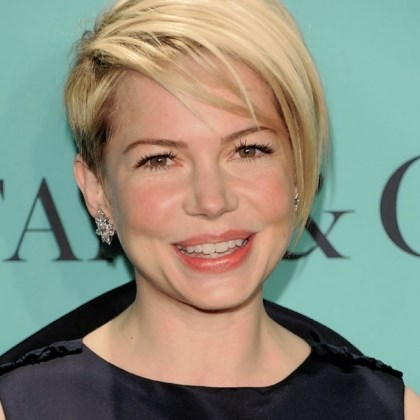 Michelle Williams Michelle Williams.