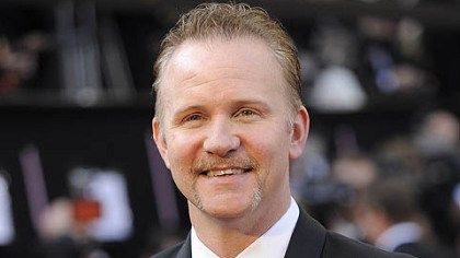 Morgan Spurlock CNN has tapped filmmaker Morgan Spurlock to host and produce a series that will take a close look at areas of American life that don't normally get much attention.