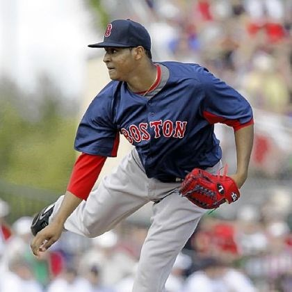 pimentel Pitcher Stolmy Pimentel and three players were sent from the Red Sox to the Pirates Wednesday for closer Joel Hanrahan and infielder Brock Holt.