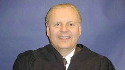 Robert P. Horgos Former Allegheny County judge Robert P. Horgos will testify against a former friend who is accused of fleecing Pittsburgh investors in Florida land deals.