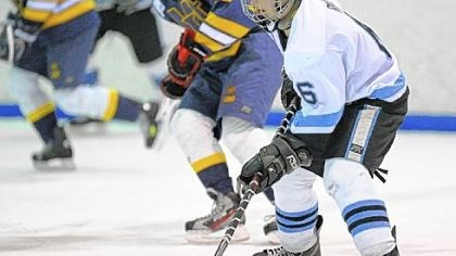 Seneca Valley Luke Reed, an assistant captain, was one of Seneca Valley's top three scorers last season.