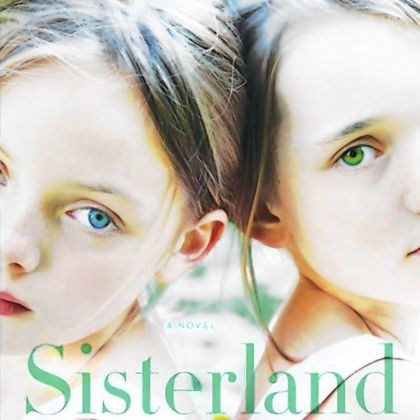 """Sisterland"" ""Sisterland"" tells the story of two sisters born with psychic abilities."