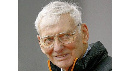 Steelers owner Dan Rooney Dan Rooney, chairman emeritus of the Pittsburgh Steelers.
