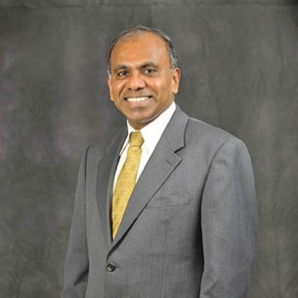 subra suresh Subra Suresh has been named president of Carnegie Mellon University.