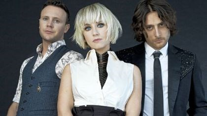 The Joy Formidable The Joy Formidable