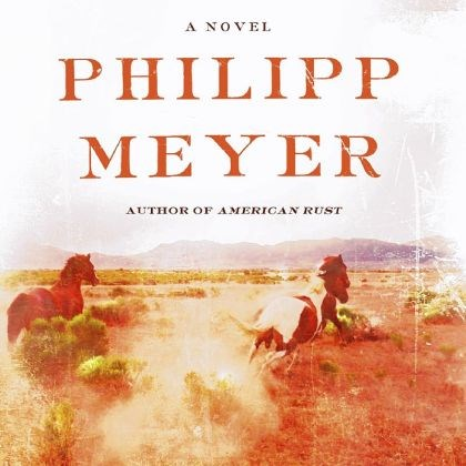 "'The Son' by Philipp Meyer If you like to read American history in novel form, Bob Hoover, the Post-Gazette's retired book editor, suggests ""The Son"" by Philipp Meyer."