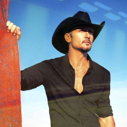 Tim McGraw Tim McGraw returns to town Saturday, opening up the summer concert season at First Niagara Pavilion.