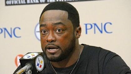 Tomlin Steelers head coach Mike Tomlin speaks to the media during his weekly press conference at Steelers headquarters on the South Side.