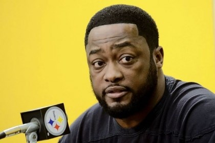 Tomlin Steelers coach Mike Tomlin is worried about how officials will enforce NFL rule changes.