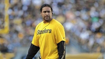 Troy Polamalu Troy Polamalu