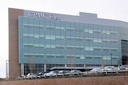 UPMC East UPMC EastOpened: July 2012Employees: 650Beds: 156Average daily census: 135