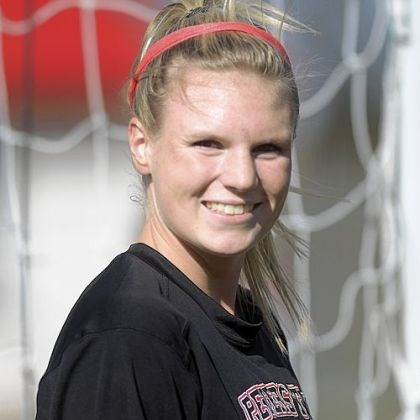 Veronica Latsko Peters Township soccer player Veronica Latsko was the Post-Gazette player of the year and Pennsylvania player of the year as a sophomore.