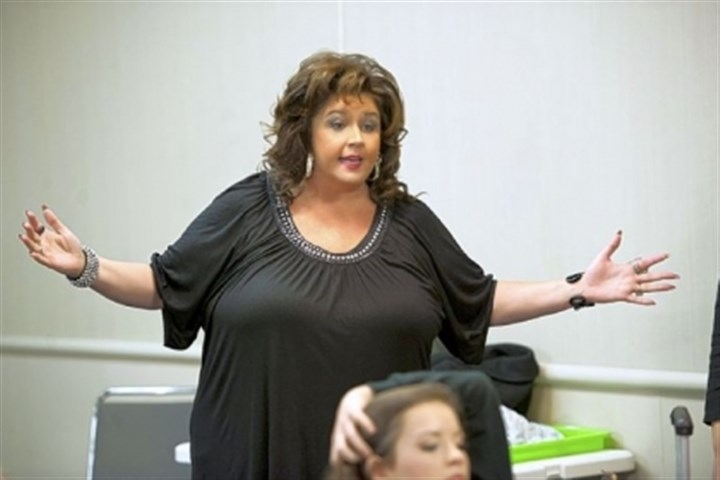 "Abby Lee Miller Abby Lee Miller is the star of Lifetime's ""Dance Moms."""