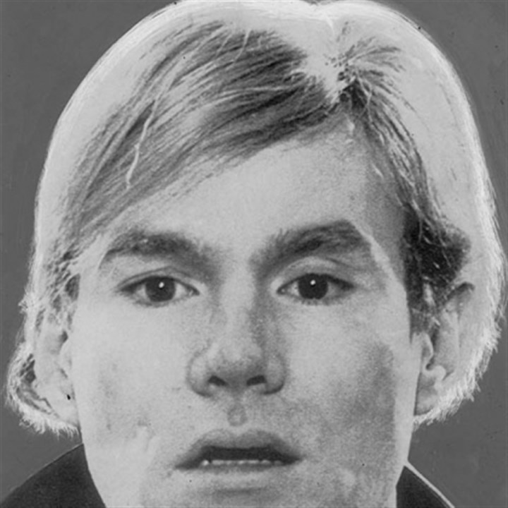 "Andy Warhol Andy Warhol: The world-famous artist (above in 1971) and Pittsburgh native became known in the 1960s for his role in New York's underground culture scene. The FBI began an investigation into possible ""interstate transportation of obscene matter"" in 1968 after the filming of his movie ""Lonesome Cowboys"" at a guest ranch in Arizona generated complaints from locals about the nude scenes."
