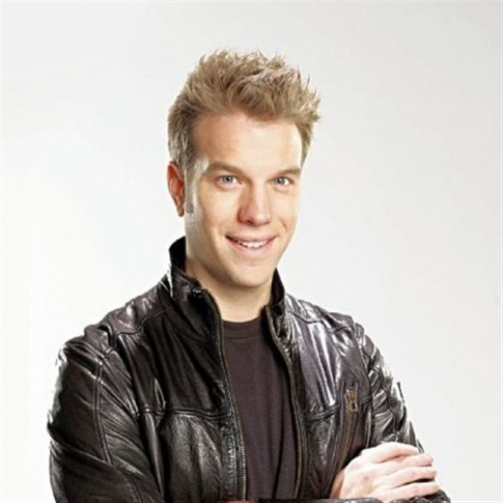 "Anthony Jeselnik Comedian Anthony Jeselnik, host of ""The Jeselnick Offensive,"" premiering Feb. 19."
