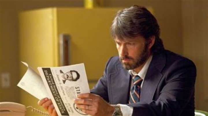 "ben affleck in argo Ben Affleck as Tony Mendez in ""Argo."""