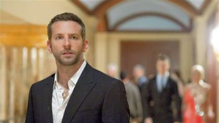 "Bradley Cooper ""Silver Linings Playbook"" earned five Film Independent Spirit Award nominations, including Bradley Cooper in the best male lead category."
