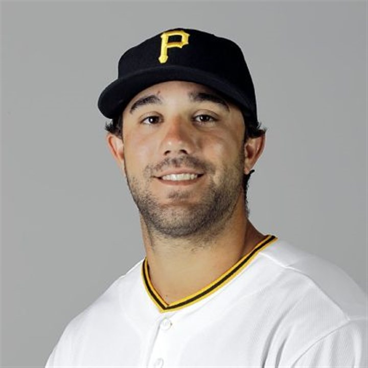 bucnot2 Andrew Lambo is back in the majors sooner than expected thanks to an injury to Pirates outfielder Starling Marte.