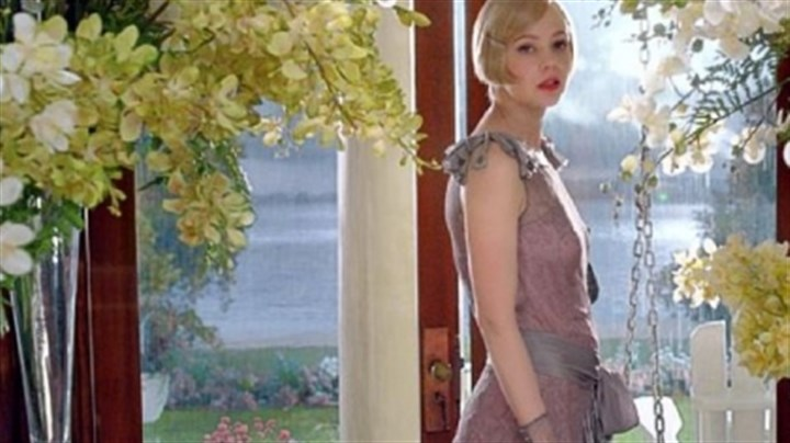 "Carey Mulligan Carey Mulligan as Daisy Buchanan in ""The Great Gatsby"": ""Everyone said how much they hated Daisy. I had a lot of people go, 'Oh, she's awful.' And I was like, well, I can't think that about her, because I can't play her thinking she's awful."""