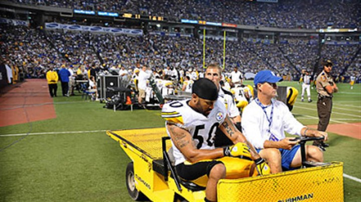 Cart Peter Diana / Post-Gazette