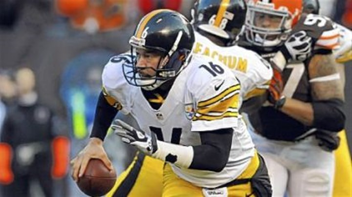 Charlie Batch file photo