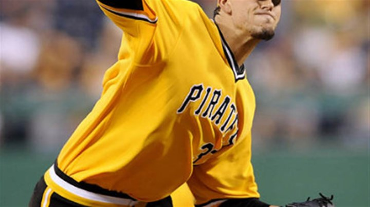 Charlie Morton Starter Charlie Morton went 6 1/3 innings against the Reds last night, giving up two runs on six hits with three walks and three strikeouts.