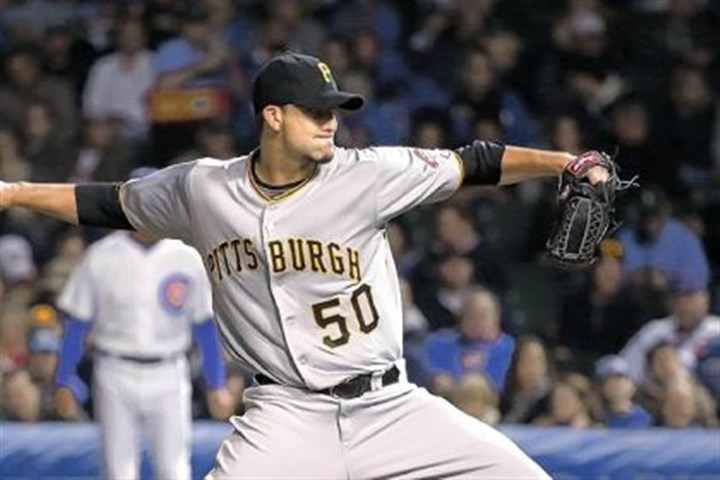 Charlie Morton Should Charlie Morton start today against St. Louis despite a history of difficult outings against the Cardinals?