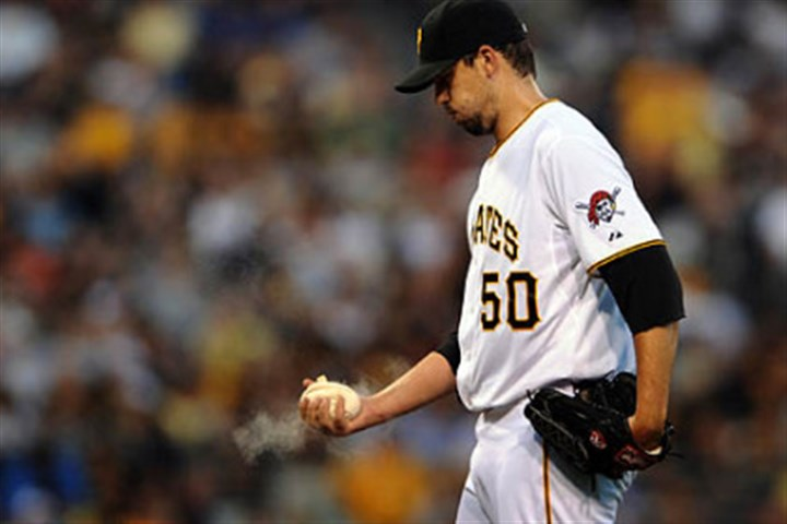 Charlie Morton Charlie Morton in August against the St. Louis Cardinals.