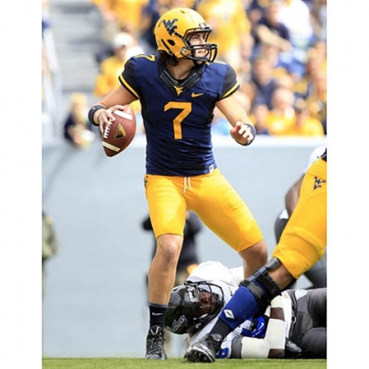 childress After struggling in the blowout loss last weekend to Maryland, WVU redshirt freshman quarterback Ford Childress is injured and will not start this week.