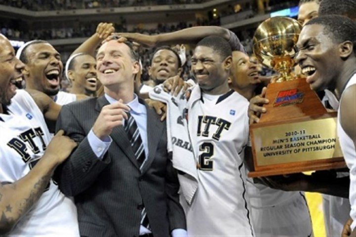 dixon Jamie Dixon owns the highest winning percentage of any coach in Big East regular-season conference play history, and will remain at Pitt despite widespread rumors.